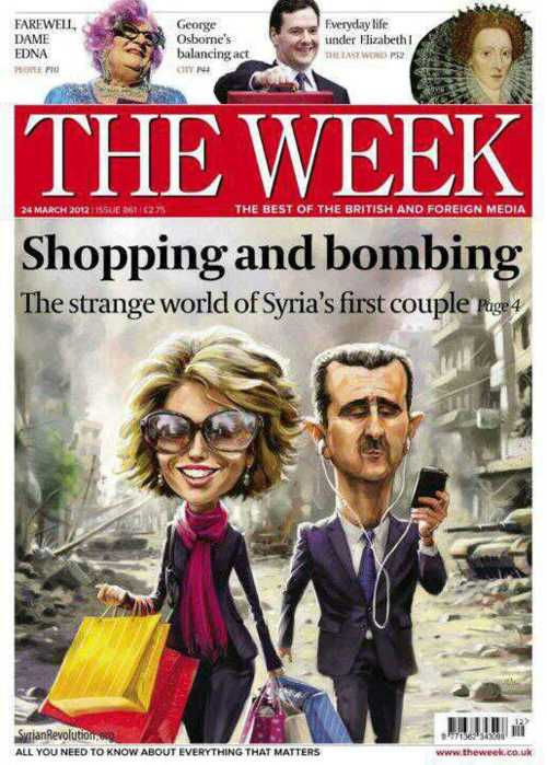 shopping-and-bombing