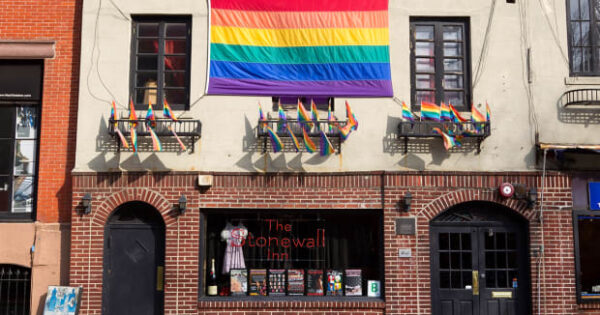 ΛΟΑΤΚΙ+ κοινότητα